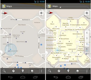 google maps 6.0 android